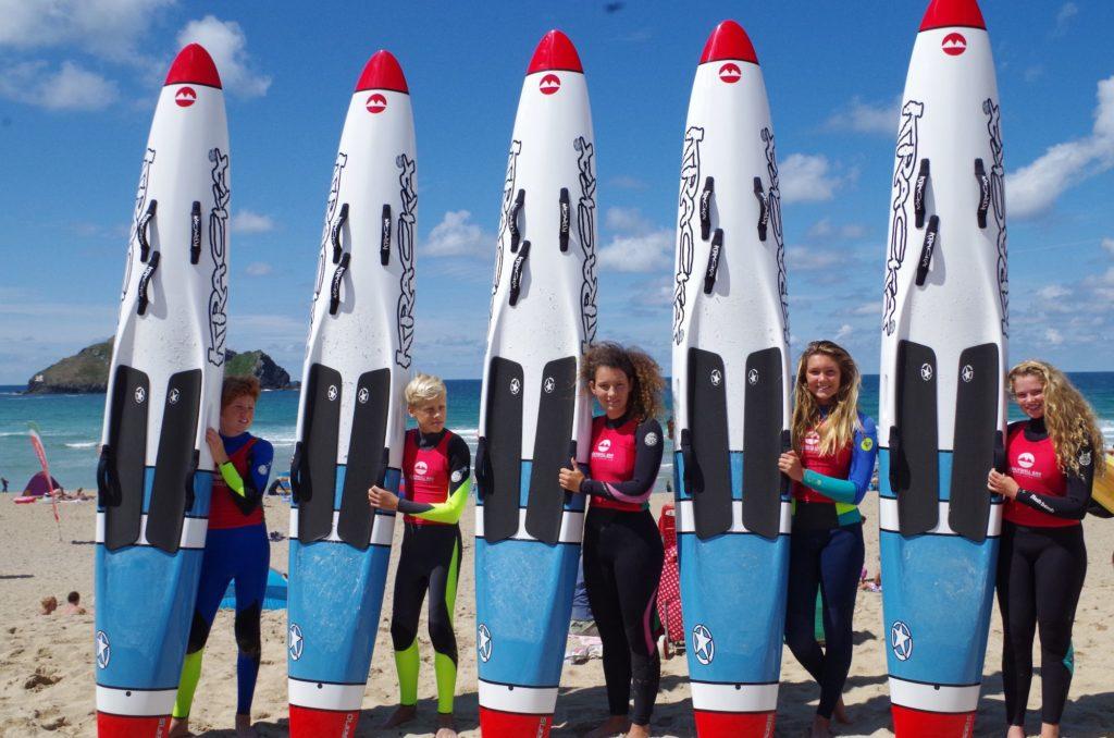 Holywell Bay SLSC Sport England bid_1