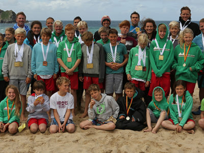 Nationals, Surf Lifesaving,